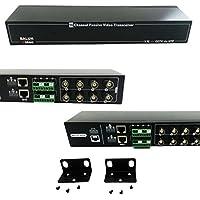 VENTECH CCTV 16 Ch Video Balun 16 ch Pasive Transceiver RJ45 ACCESSORIES
