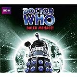 Doctor Who: Dalek Menace! (Classic Novels Boxset)