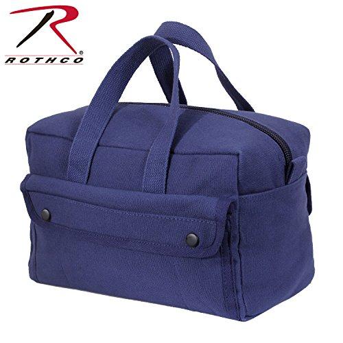 Rothco 9100: Mechanics Navy Blue Tool Bag by Rothco