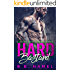 Hard Bastard: A Second Chance Mafia Romance