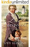 Love Unexpected (Beacons of Hope Book #1)