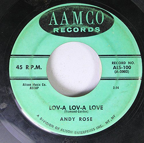 andy-rose-45-rpm-lov-a-lov-a-love-just-young