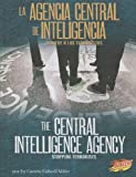 La Agencia Central de Inteligencia, Connie Colwell Miller, 1620651726