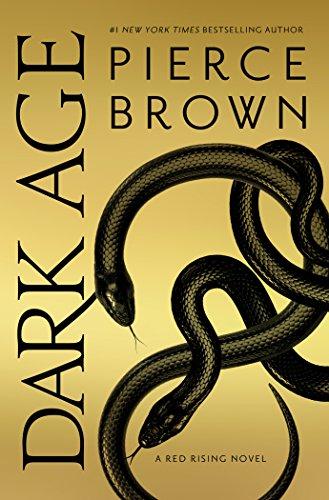 Dark Age: Book 5 of the Red Rising Saga (Red Rising Series)