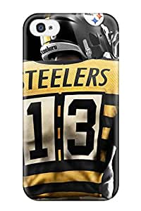 2015 pittsburgteelers NFL Sports & Colleges newest iPhone 4/4s cases