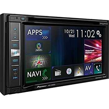51QzN6%2BO%2B4L._SL500_AC_SS350_ amazon com pioneer avhx2700bs double din bluetooth sirius dvd  at soozxer.org