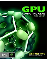 GPU Computing Gems Jade Edition