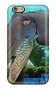 Best Snap-on Case Designed For Iphone 6- Imax Under The Sea (6) 5632837K17617551