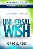 Universal Wish, Greg S. Reid, 1939078016