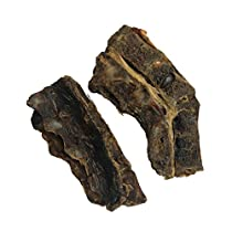 Loyalty Dog Treats, Kangaroo Tail Bone for Dogs, All Natural and