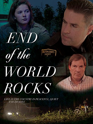 End of the World Rocks (Tyler Rocks)