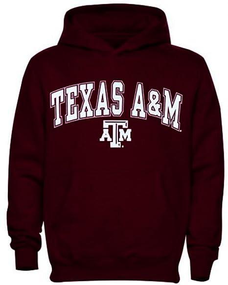 Texas A&M Shirt Hoodie Sweatshirt Football Jersey Hat Aggies University Apparel 2XL