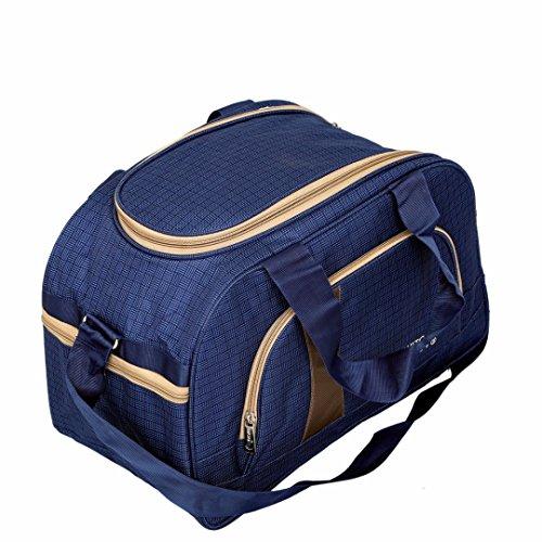 Kuber Industriestm borsone bagagli bag, borsa a tracolla, borsa con cerniera interna KI19062