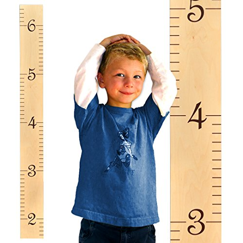 Growth Chart Art Hanging Children product image