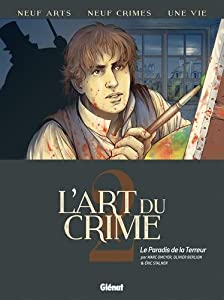 """Afficher """"L'art du crime n° 2<br /> Le paradis de la terreur"""""""
