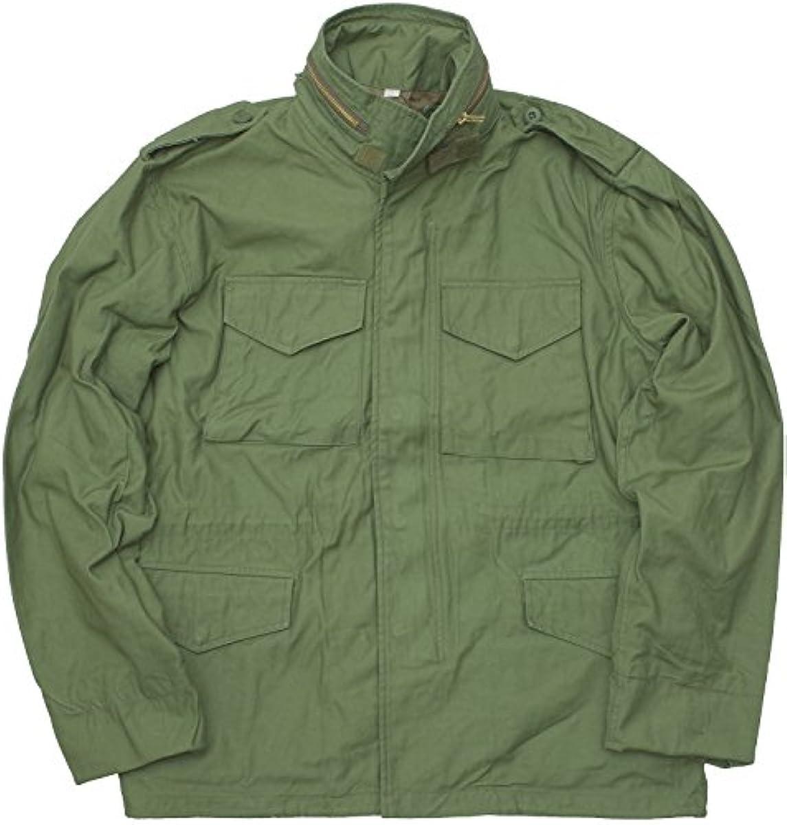 [해외] YMCLKY오리지널 미군 퍼터입 M-65 필드 재킷
