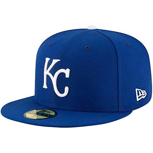 New Era Cap Co. Inc. Men's 70360937, Blue, 7.75]()