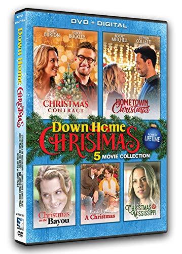 Down Home Christmas (Lifetime Dvd Movies)