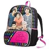 1 Direction Backpack