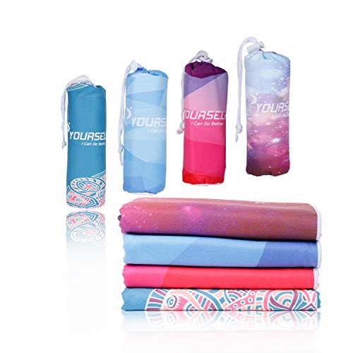 Syourself Microfiber Travel Hand Towel product image