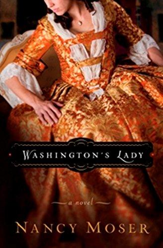 Washington's Lady (Women of History Series Book 2)