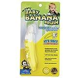 Baby Banana Bendable Training Toothbrush, Toddler