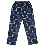 Mens BIG & TALL SEA Mariners Fall / Winter Pajama Pants