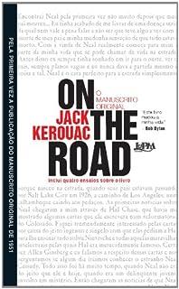 On The Road O Manuscrito Original Pdf Jack Kerouac