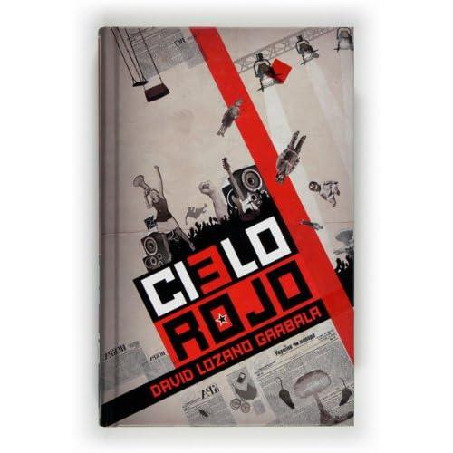 Cielo Rojo  (eBook-ePub) (Best Seller (sm))