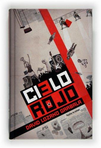 cielo rojo ebook epub best seller sm
