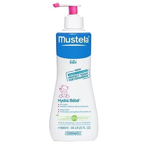 Mustela Leche Hydra - Loción para la piel