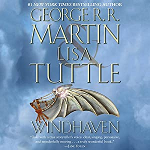 Windhaven Audiobook