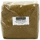 JustIngredients Harissa Spice Loose 1 Kg (Pack of 2)