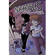 Metacarpolis Volume 1: Things Just Keep Happening