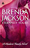 Eternally Yours (Madaris Family Novels Book 4)