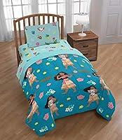 Disney Moana Spring Twin//Double Comforter
