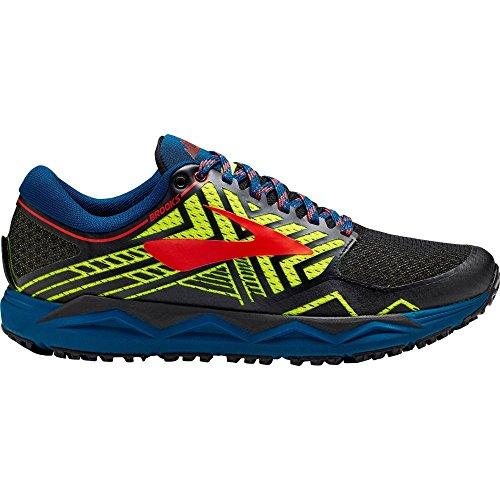 シエスタ細い検索(ブルックス) Brooks メンズ ランニング?ウォーキング シューズ?靴 Caldera 2 Trail Running Shoes [並行輸入品]