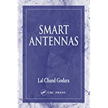 Smart Antennas (Electrical Engineering & Applied Signal Processing Series)