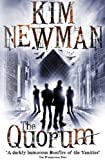 The Quorum, Kim Newman, 1781165548