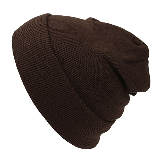Cap911 Unisex Plain 12 inch long Beanie - Many Colors