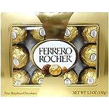 Wholesale Ferrero Rocher Choc 12pc 5.3oz
