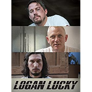 Ratings and reviews for Logan Lucky