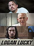 DVD : Logan Lucky