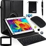 Best EEEKit Bluetooth Keyboards - EEEKit 6in1 Office Kit for 10 Inch Tablet Review