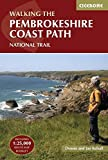 The Pembrokeshire Coast Path (National Trail Guidebook & Map Booklet) (UK Long-Distance Trails)