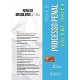 Manual de Processo Penal (Em Portugues do Brasil)