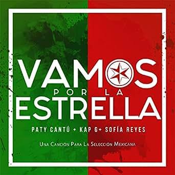 Amazon.com: Vamos Por La Estrella: Kap G, Sofia Reyes Paty ...