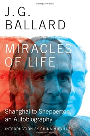 book cover of Miracles of Life