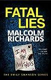 Fatal Lies - Emily Swanson #4 (Emily Swanson Series)