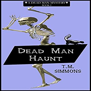 Dead Man Haunt Audiobook